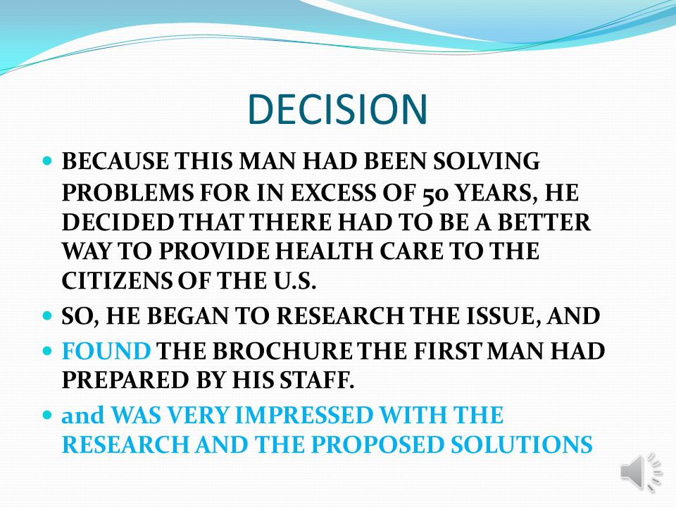 SOLVING PROBLEMS This man is a graduate of Iowa State and is a licensed Civil Engineer in Arizona and California.