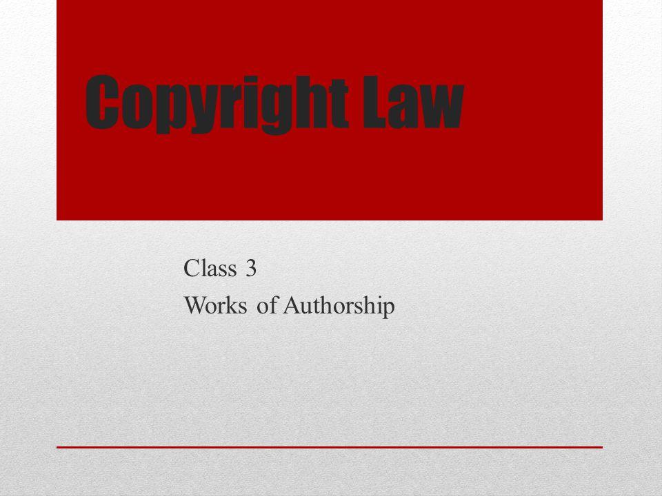 Copyright Law – Class 3 © 2011 Anne S.Mason APPLE COMPUTER v.