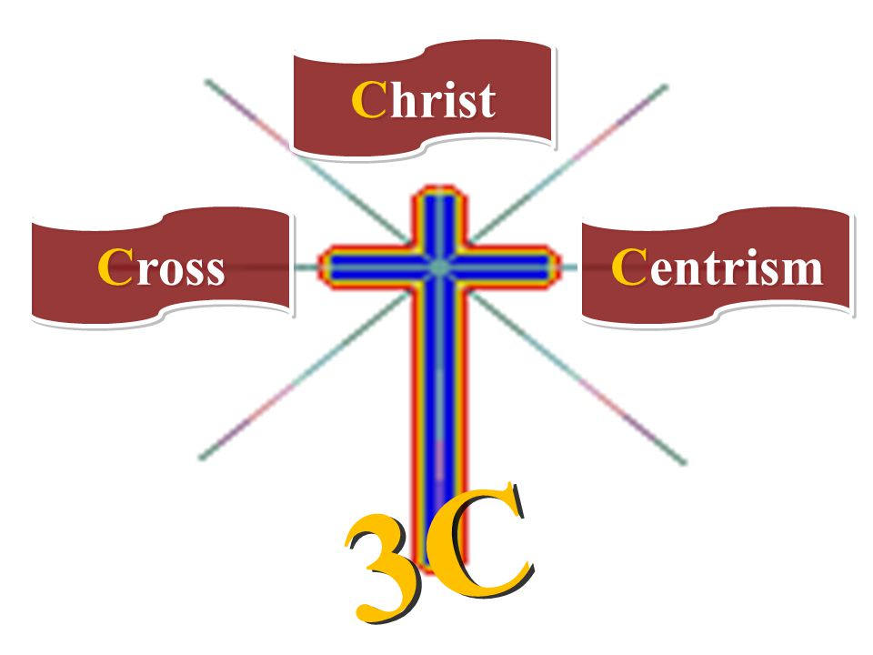 Cross Christ Centrism