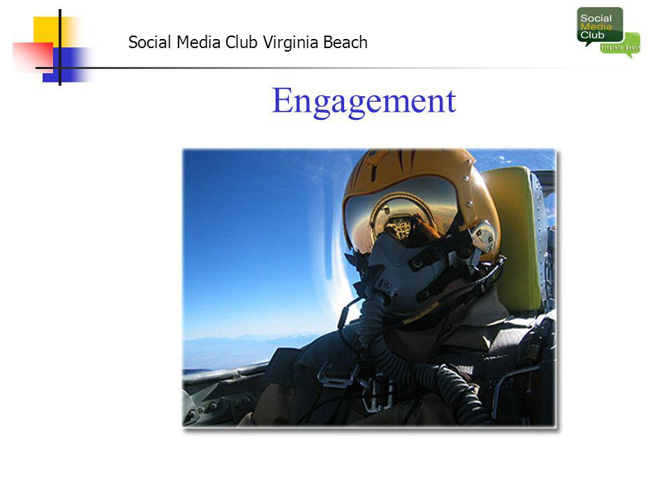Social Media Club Virginia Beach Engagement