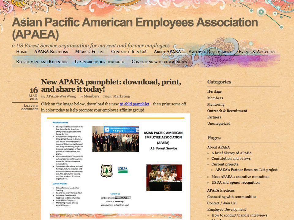 APAEA.org