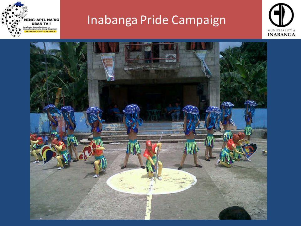 Inabanga Pride Campaign