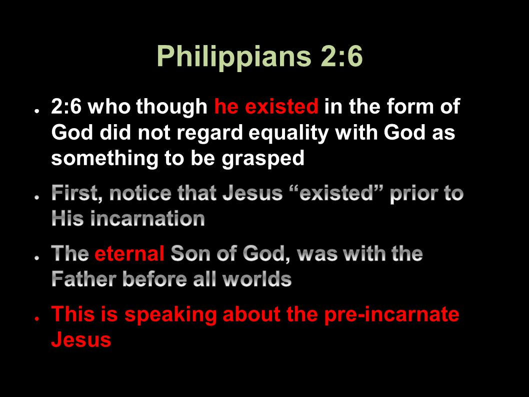 Philippians 2:6 50Applied-Apologetics