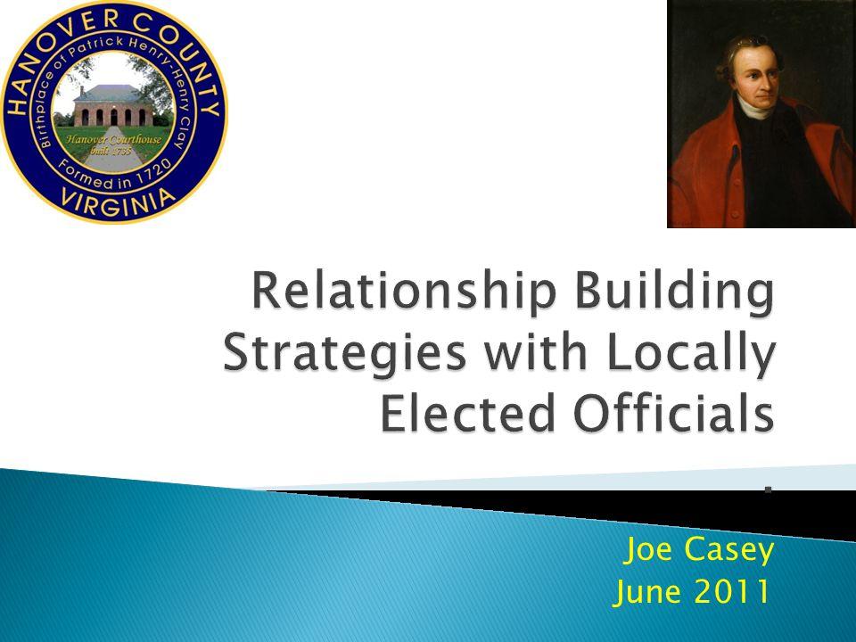 Joe Casey June 2011