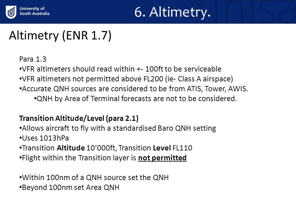 6.Altimetry.