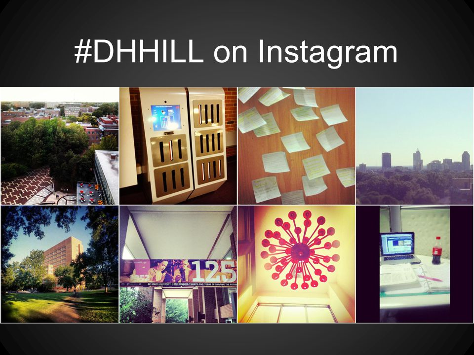#DHHILL on Instagram