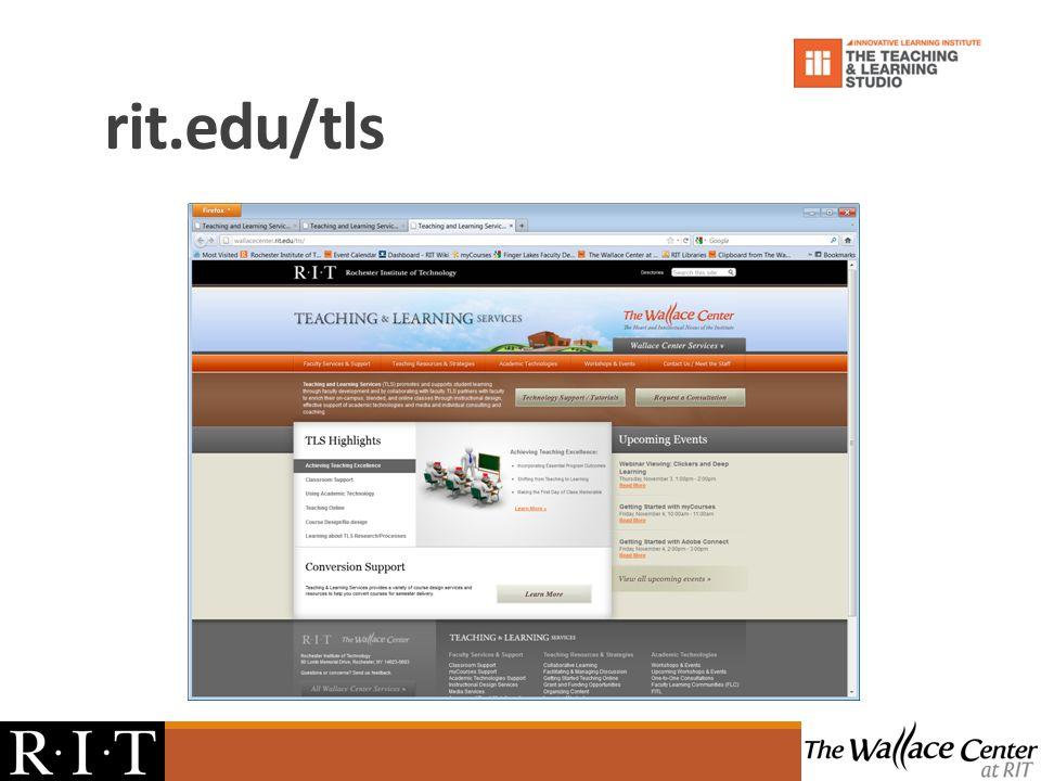 rit.edu/tls