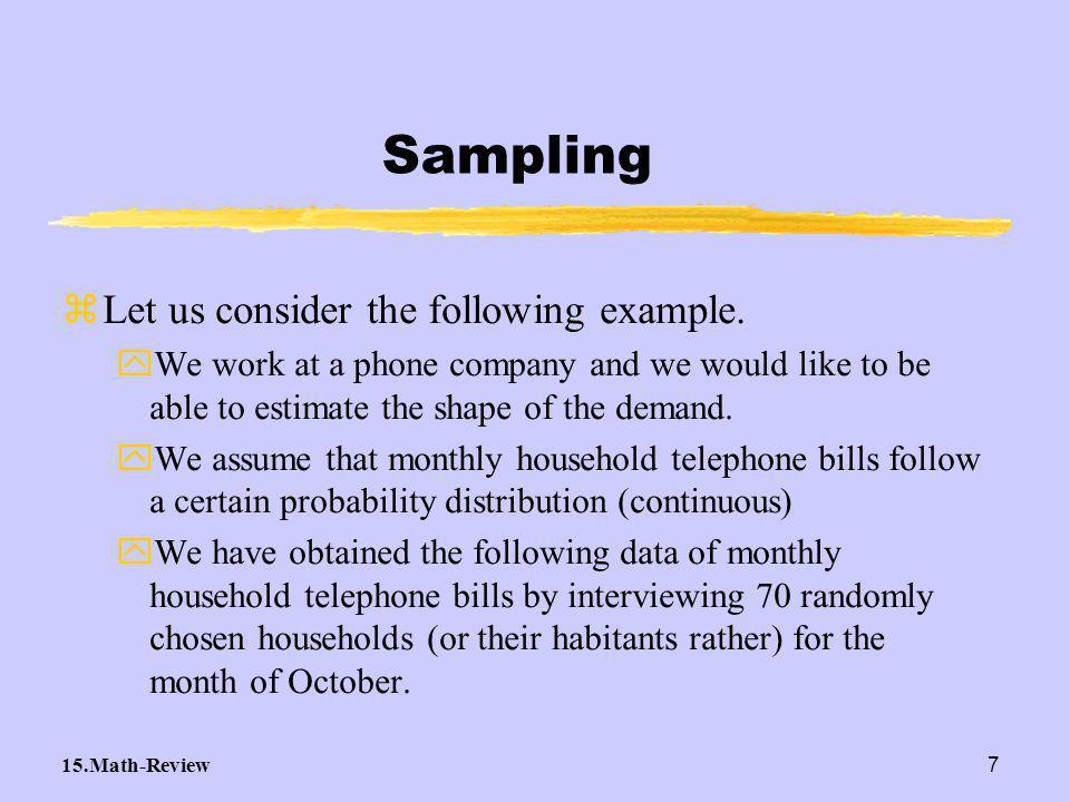 15.Math-Review8 zTable: Sampling