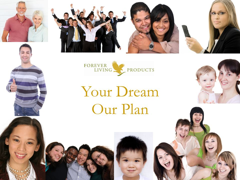 Your Dream Our Plan