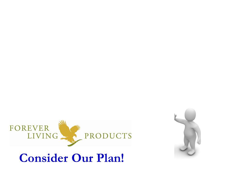 PROVEN PLAN Consumer Group Bonuses 2 % - 13 % (SRP)