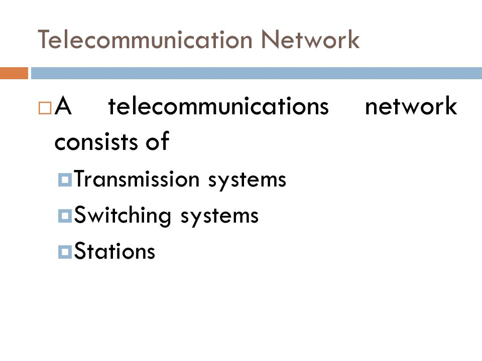 Transmission Systems Transmission (abbreviation: Tx): is the process of sending and propagating an analogue or digital information signal over a physical point-to-point or point-to-multipoint transmission medium, either wired, optical fiber or wireless.