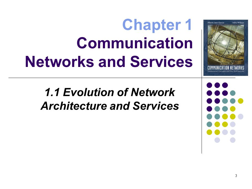 4 Telegraph/Telephone Networks and Services Telegraph/Telephone Real-time bidirectional voice exchange A telegraph/telephone network enables the exchange of information between users at different locations.