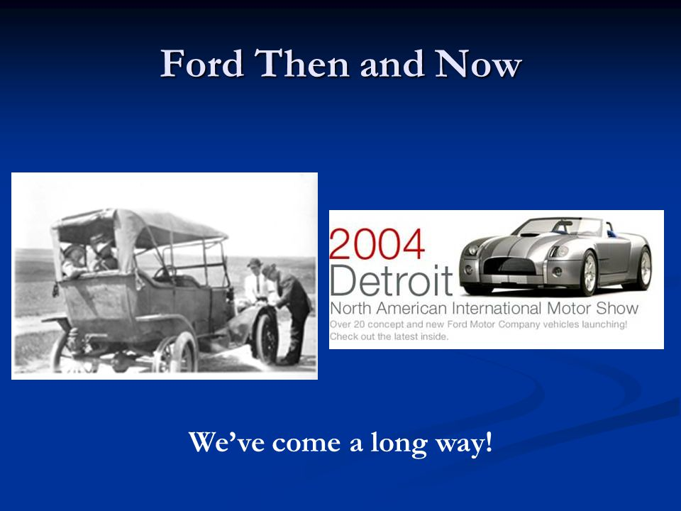 Ford In Pictures Ford Assembly Line 1 st & 10 Millionth Car Ford Model T Driving A Model T Henry Ford racing the 1 st Ford Racer