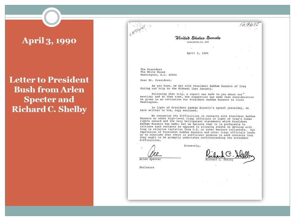 September 29, 1990 President Bush and Prime Minister Kaifu Memorandum of Conversation (Group 5)