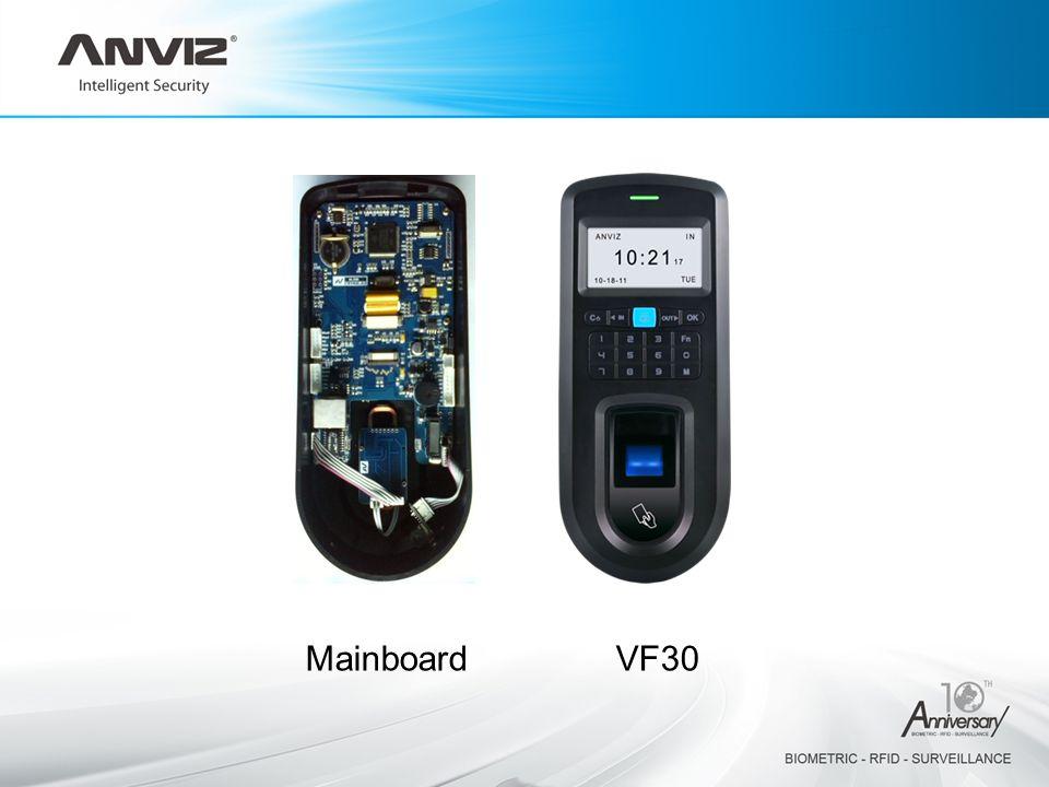 Mainboard VF30