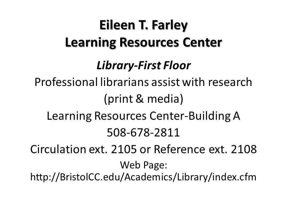 Eileen T.