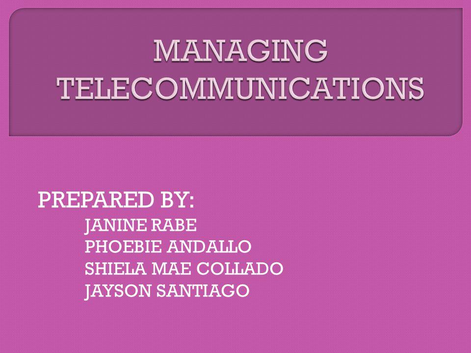 PREPARED BY: JANINE RABE PHOEBIE ANDALLO SHIELA MAE COLLADO JAYSON SANTIAGO