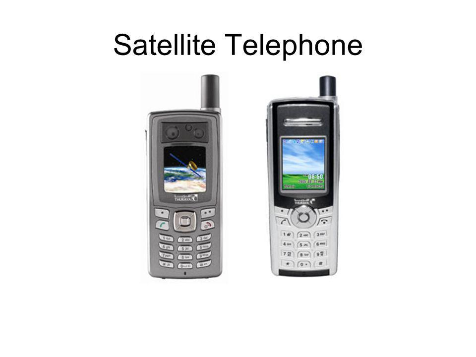 Satellite Telephone