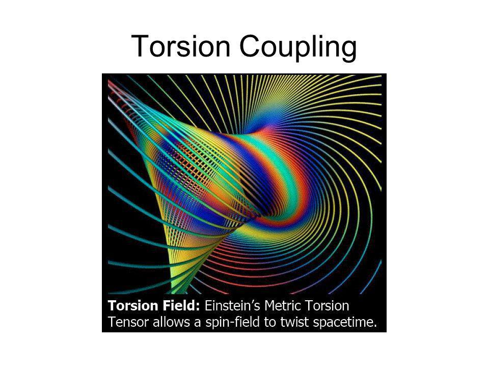 Torsion Coupling