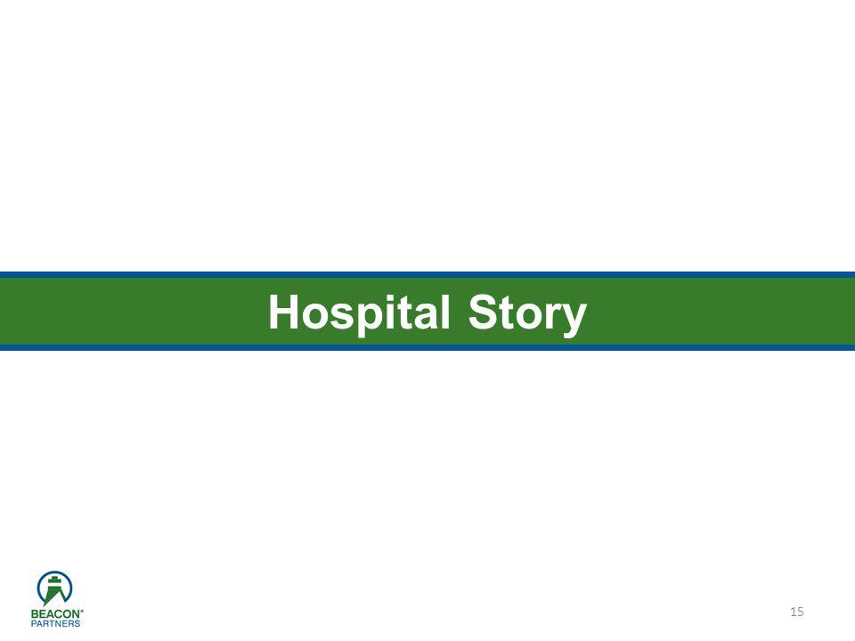 15 Hospital Story