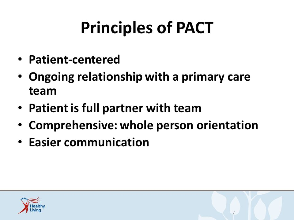 Process of Health Coaching 1.Establish a positive relationship with the patient Develop a partnership with the patient Explain your role as a coach 28