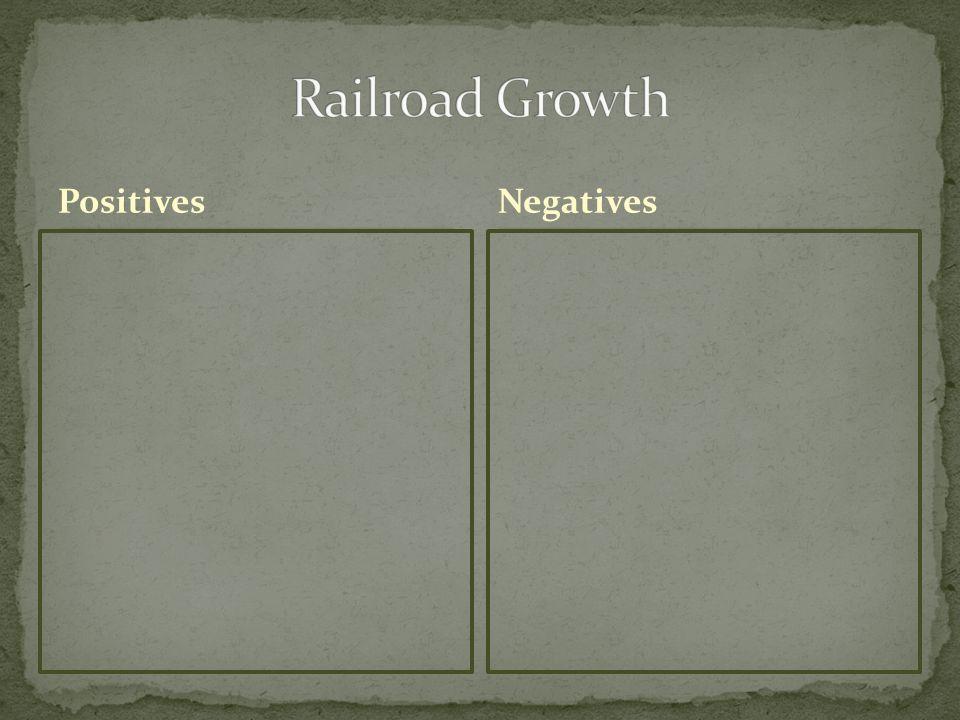 PositivesNegatives