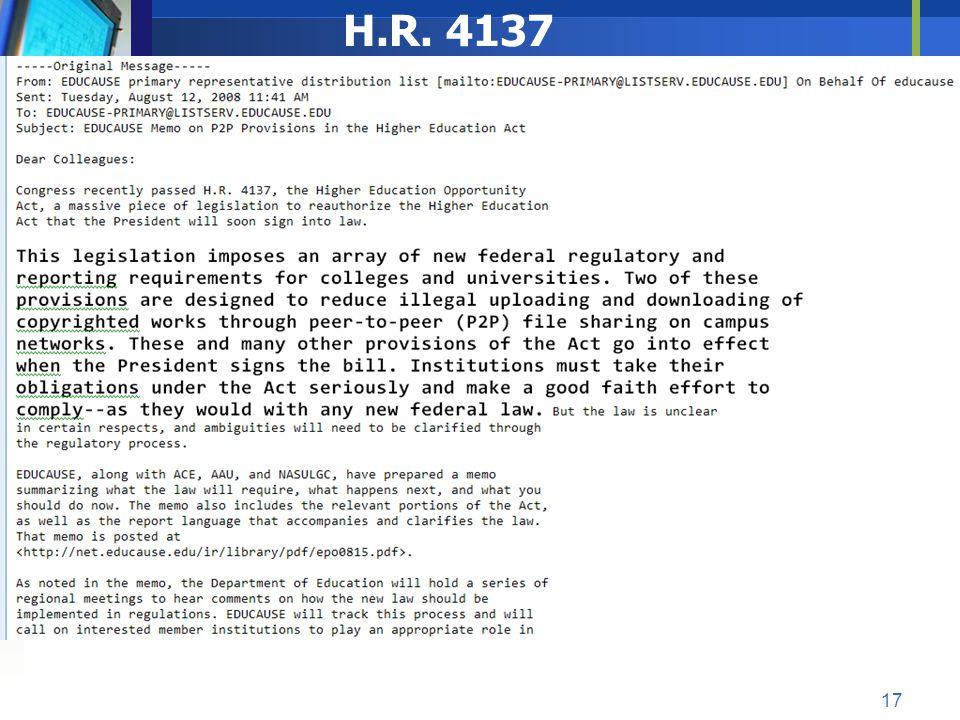 H.R. 4137 17