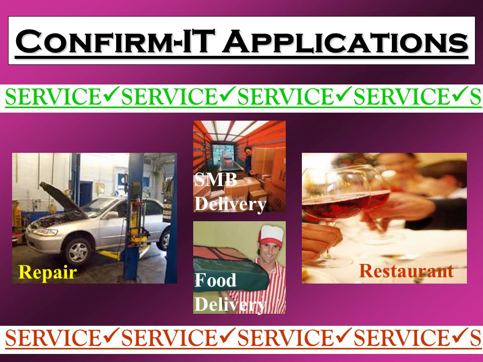 33 Confirm-IT Applications LEISURE LEISURE LEISURE LEISURE L Upscale Dining LEISURE LEISURE LEISURE LEISURE L Resort Private Club
