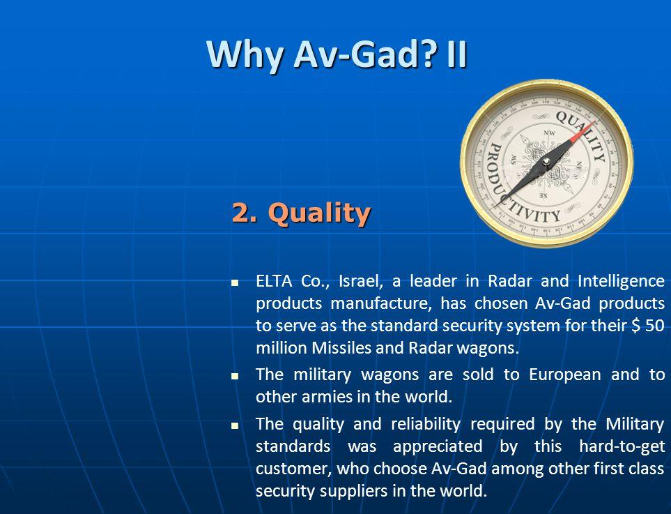 Why Av-Gad. 1.