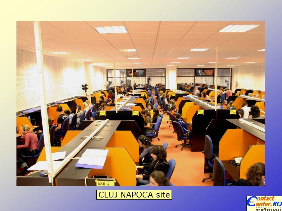 CLUJ NAPOCA site