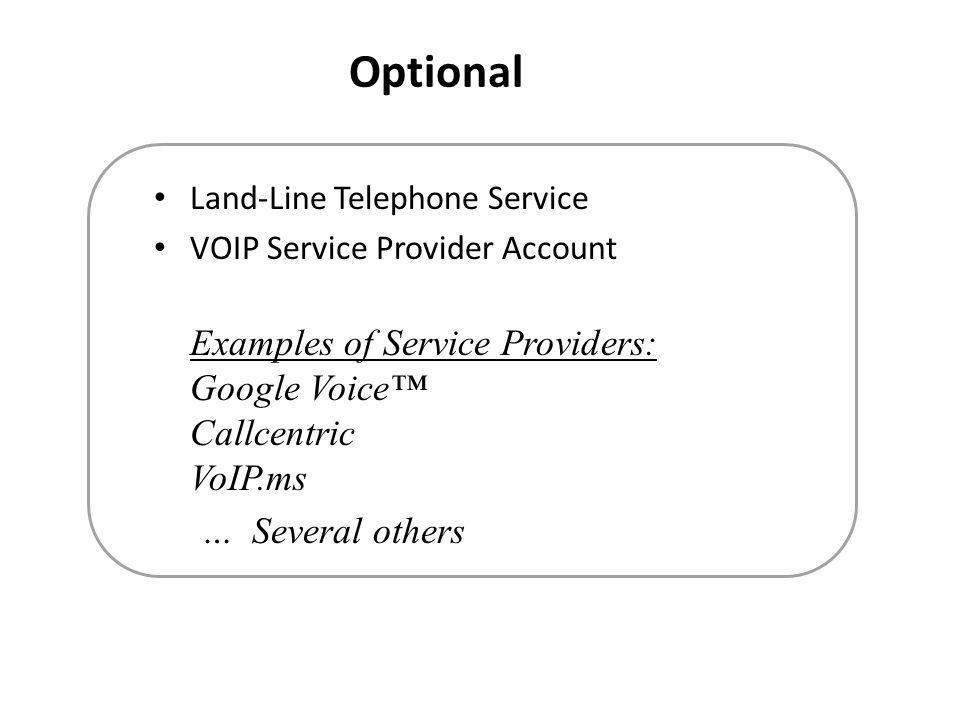 Obi Benefits & Capabilities FREE Calls to US & Canada Using Google Voice Use with Any VoIP Service Provider Get the Lowest Cost International Calls with Service Providers of Your Choice