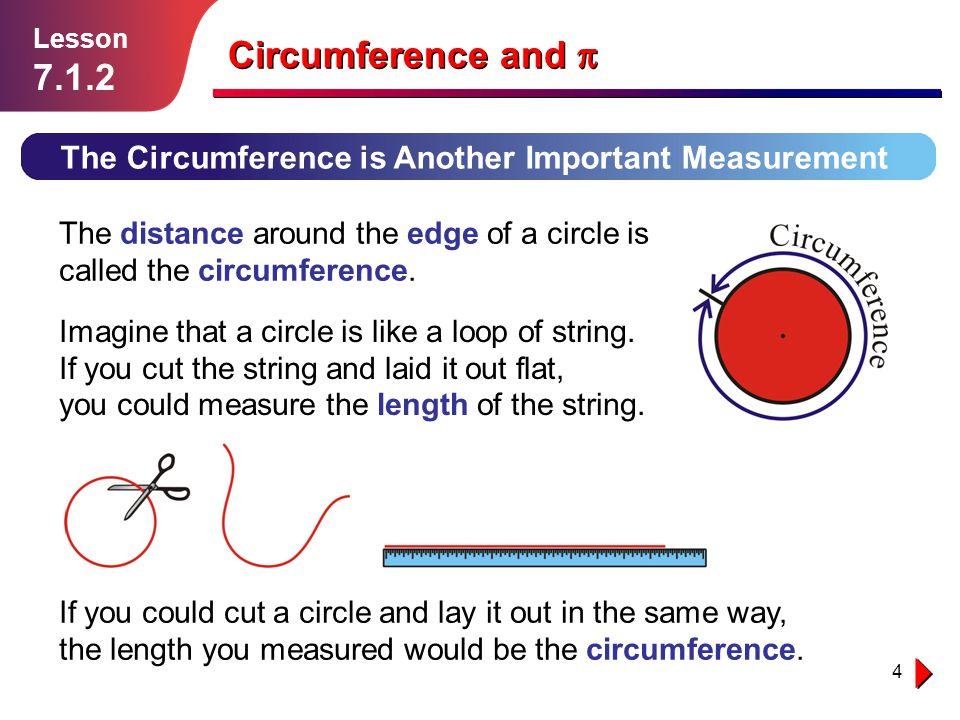 15 10.d = 15 cm 11. r = 11 yd 12. d = 42 in. 13. r = 6 m 14.