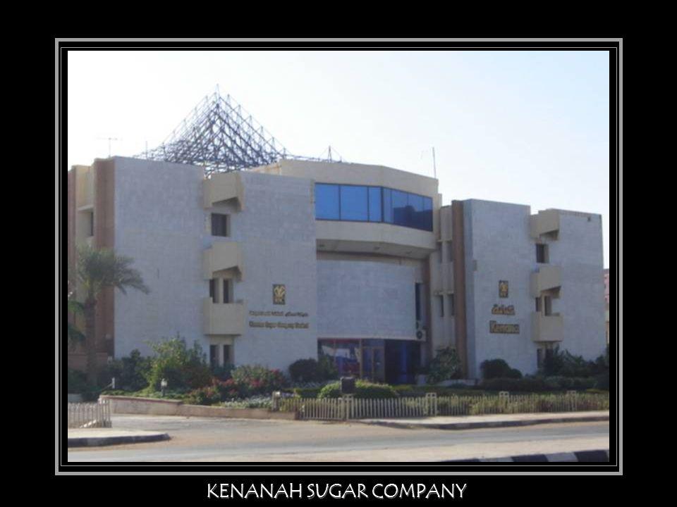 KENANAH SUGAR COMPANY