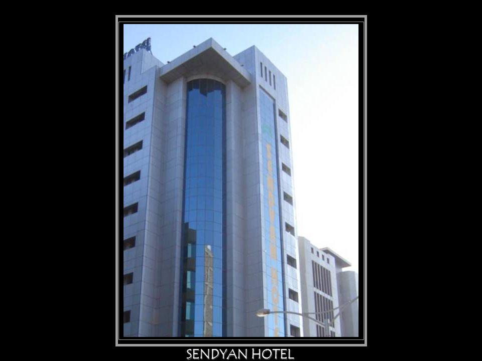 SENDYAN HOTEL