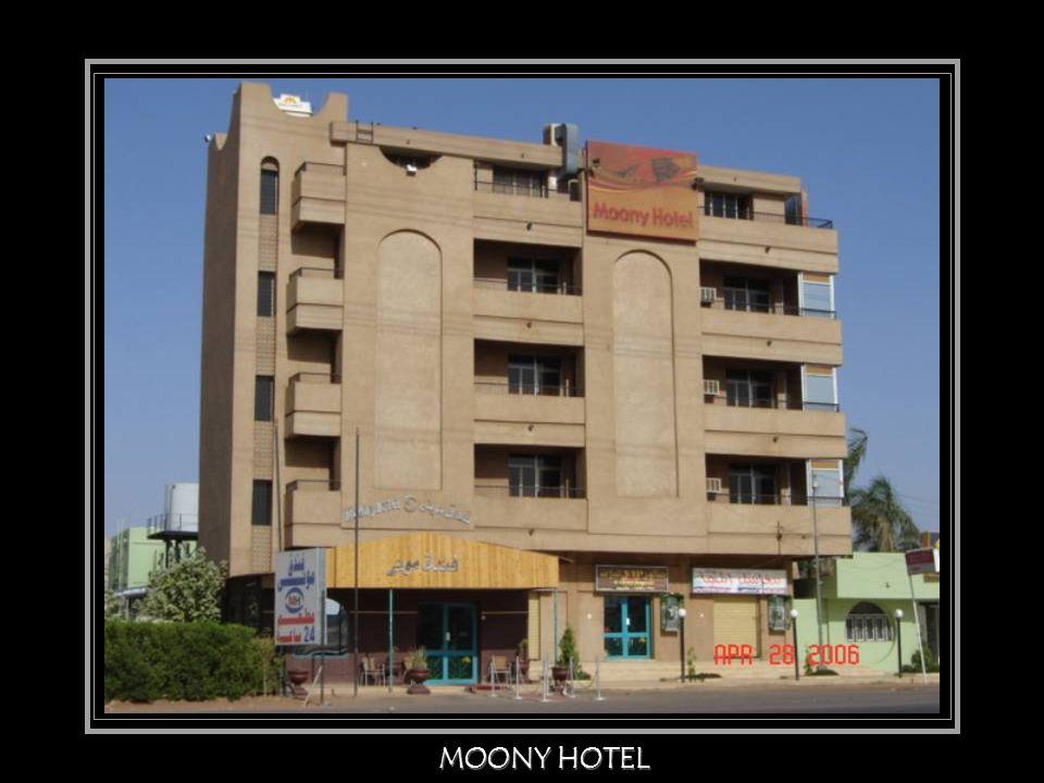 MOONY HOTEL