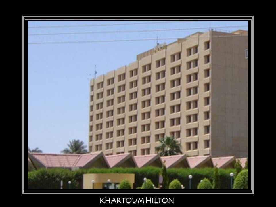 KHARTOUM HILTON