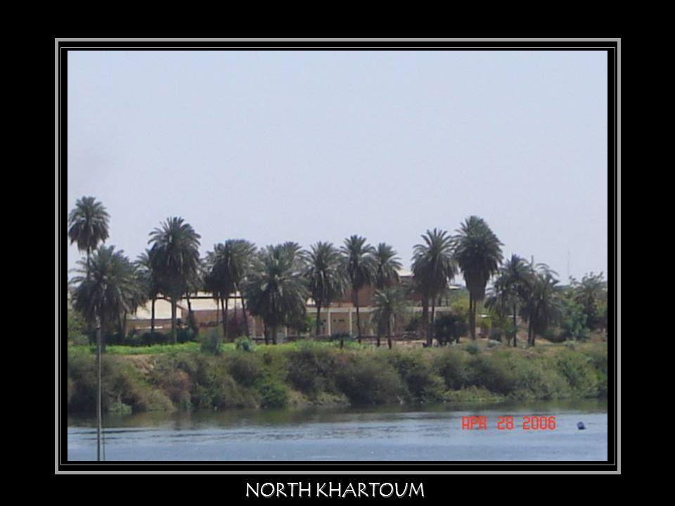 NORTH KHARTOUM