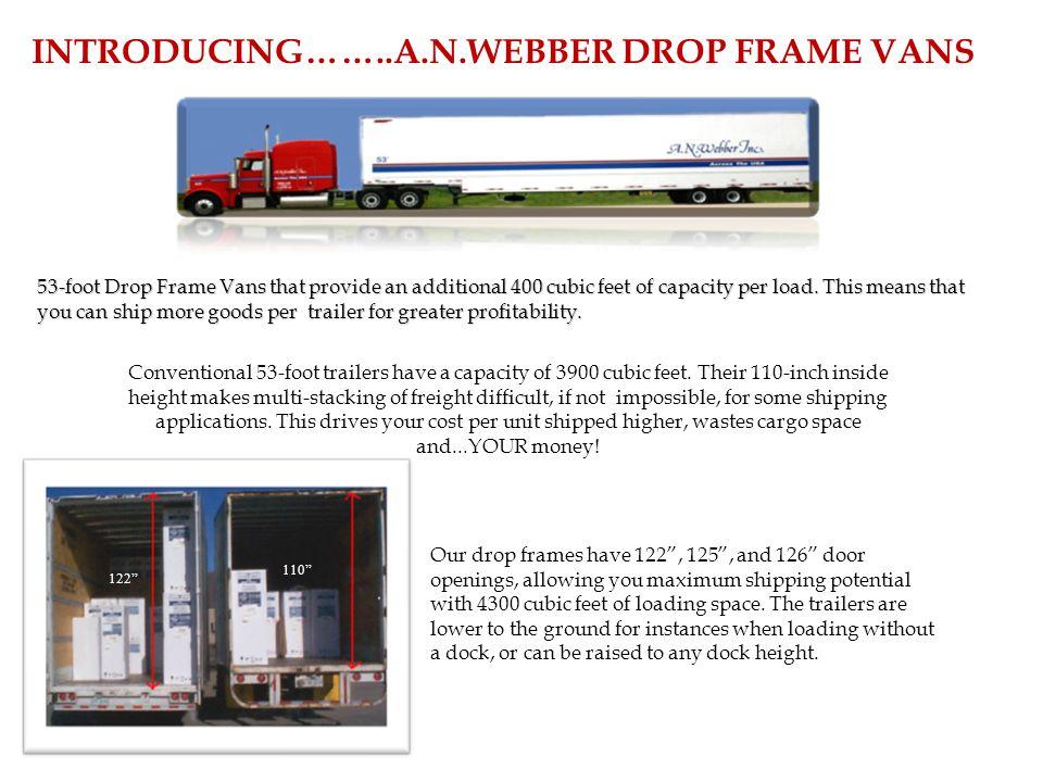 TRACTORS Company Tractors……………………………165 Broker Tractors………………………………..14 TOTAL………………………………………...179 TRAILERS Drop Decks…………… 57X 102……………2 Drop Decks…………....53X 102……...…..211 Drop Decks………..…..48X 102…..……….41 Straight Floor Vans…..53X 102………….138 Straight Floor Vans…..48X 102…………...
