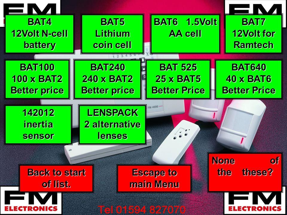 142012 inertia sensor 142012 inertia sensor BAT640 40 x BAT6 Better Price BAT640 40 x BAT6 Better Price BAT 525 25 x BAT5 Better Price BAT 525 25 x BA