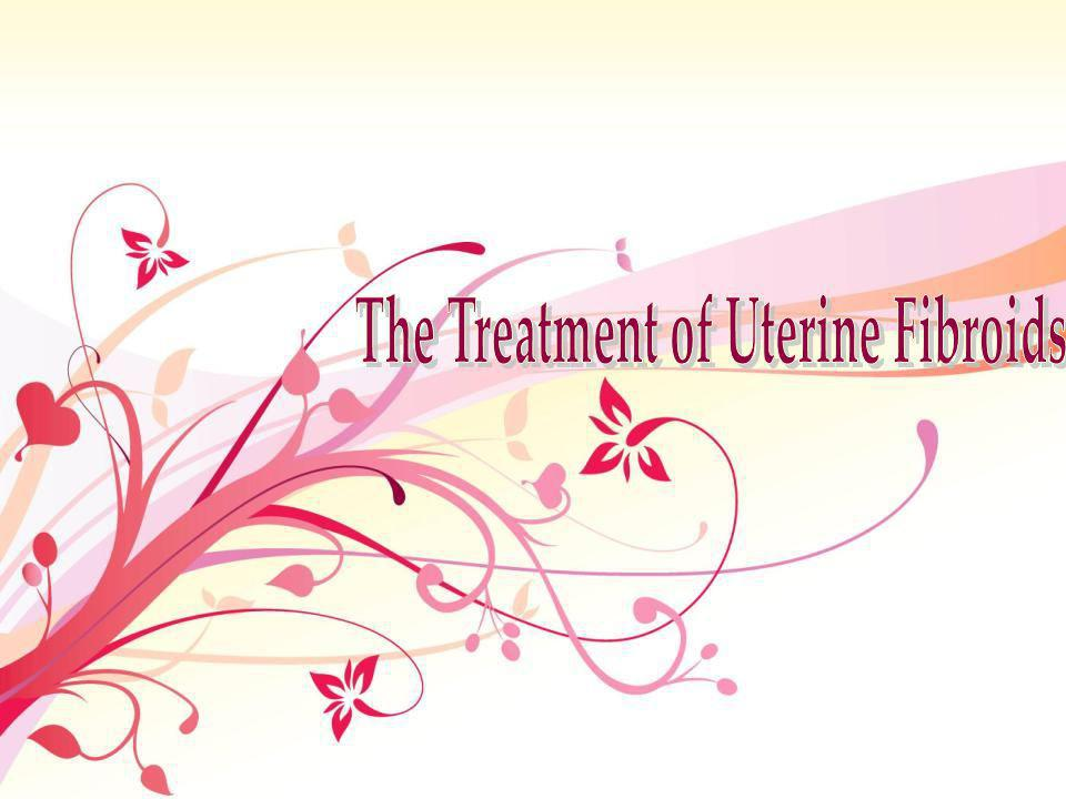Uterine fibroids are benign (not cancerous) tumors that grow on or within the muscle walls of the uterus.