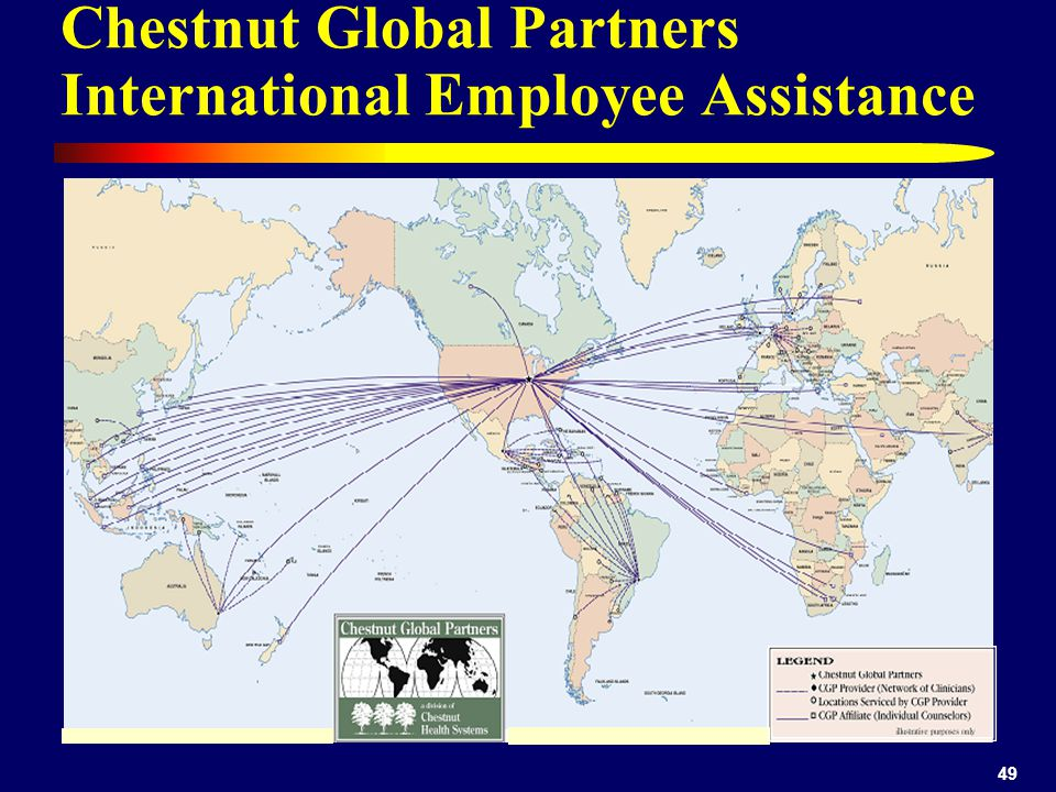 49 Chestnut Global Partners International Employee Assistance