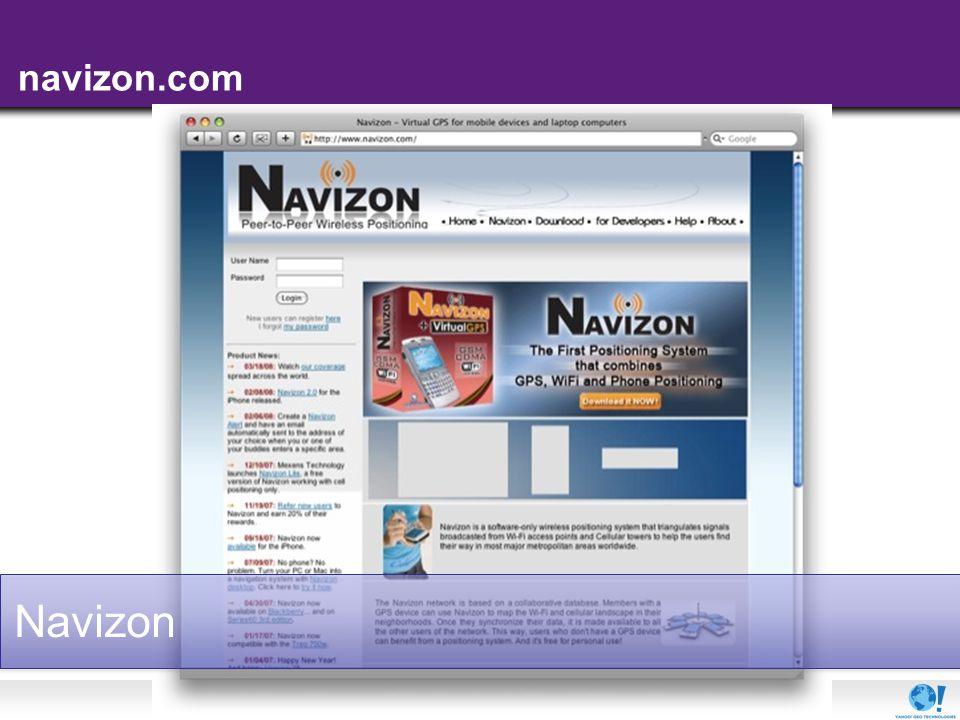 - 13 - Navizon navizon.com