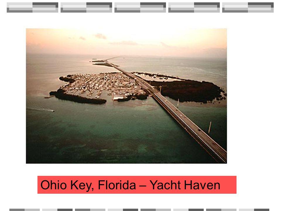 Ohio Key, Florida – Yacht Haven