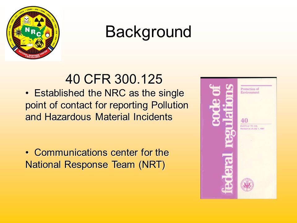 www.nrc.uscg.mil 1-800-424-8802