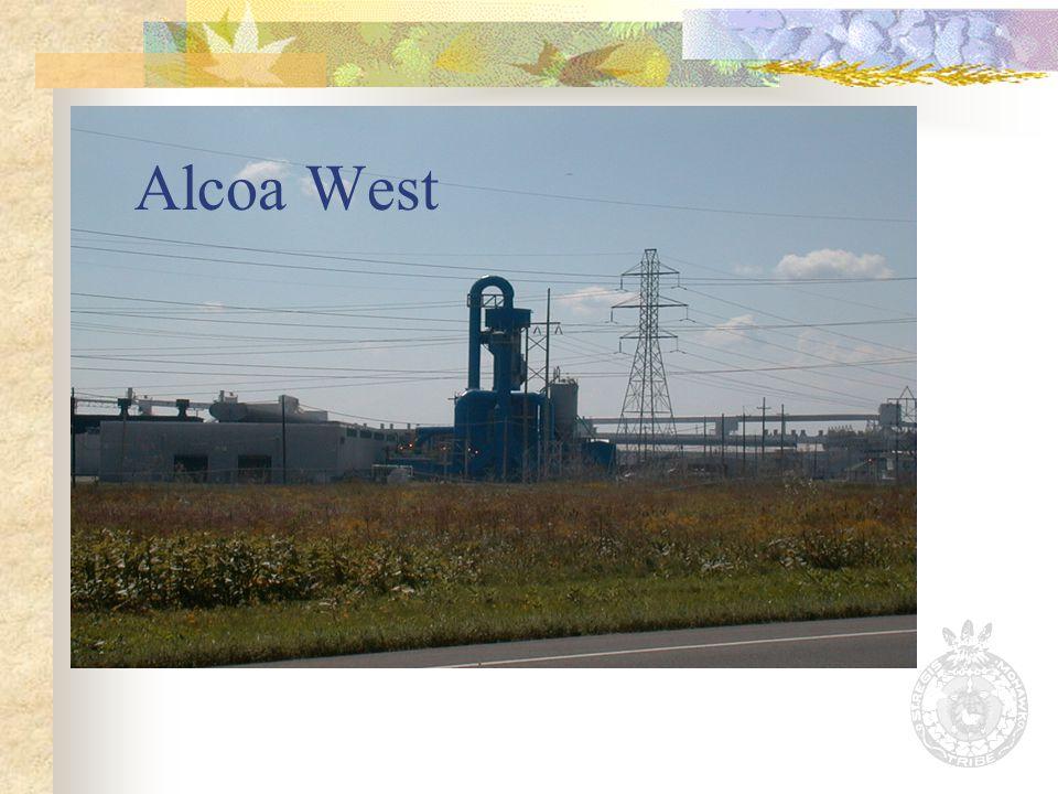 Alcoa West