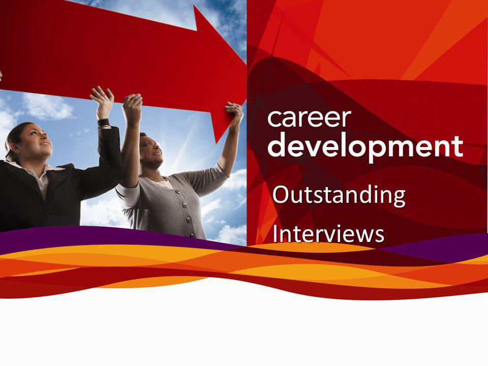 Agenda Purpose of an Interview Types of Interviews Prepare for the Interview Types of Interview Questions Choose References After the Interview Interview Tips Summary