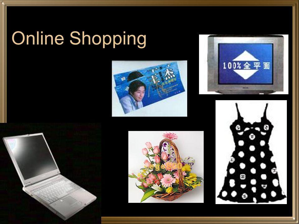 Shop on T.V.