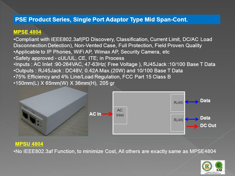 MSP-CAT5-CO Ethernet Surge Protector Block Diagram