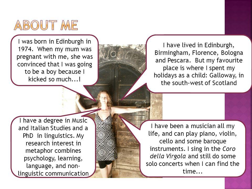 Edinburgh Galloway