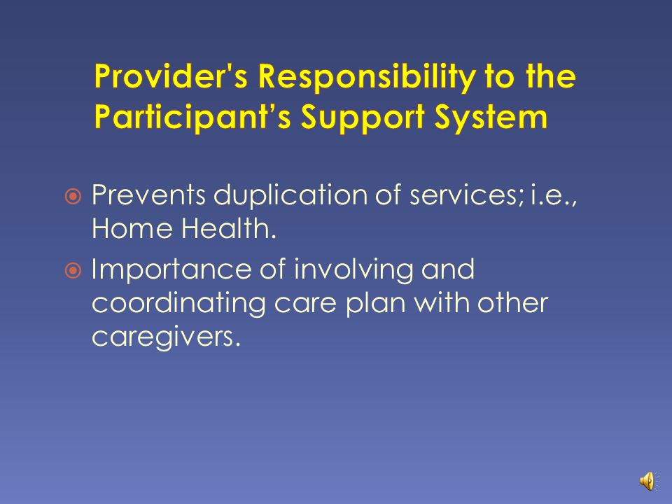 Obtaining physicians approval of Advanced Personal Care (APC) plan. 13 CSR 70-91.010 (5) (F) 2. A Provider nurse to obtain physician orders for nursin